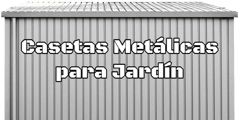 Casetas metalicas