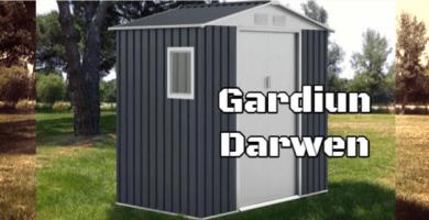 comprar caseta de metal darwen