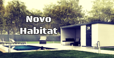 casetas metálicas novo habitat