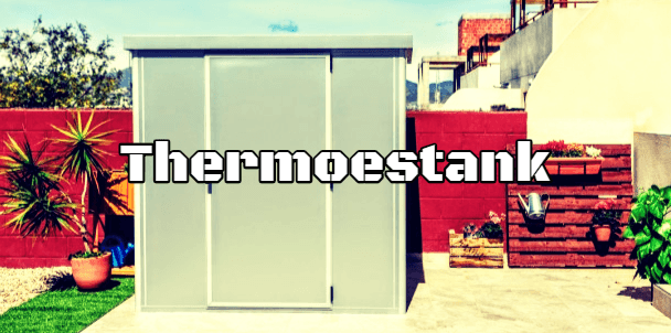 thermoestank