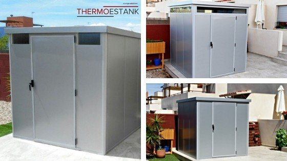 thermoestank opiniones